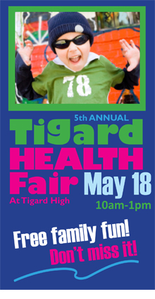 Enjoy a day of free family fun and activities on how to live a healthy lifestyle. Get connected with interactive games and cool prizes! Local businesses will be hosting activities and demonstrations. MORE INFO