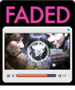 "Our very own Shelley Campbell is featured in this video about teen girls binge drinking entitled ""Faded."" It was covered by a number of media outlets including ABC, OPB, KINK Radio, The Oregonian and others. WATCH VIDEO"